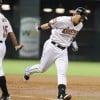 Astros Trade Chris Johnson To D-Backs for Prospects Marc Krauss – Bobby Borchering