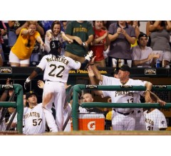 Image for Pirates – Winners on the Field – Winners at The Trade Deadline