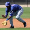 Rangers Reluctant to Deal Profar or Olt for Starting Pitcher