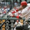 Ryan Howard Avoids DL, Listed as Day-to-Day