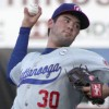 Dodgers Pitching Prospects – Zach Lee, Allen Webster, Chris Reed and More