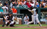 Andrew McCutchen Named NL Player of the Month for July
