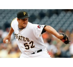 Image for Pirates Bullpen Needs Overhaul for Stretch Run
