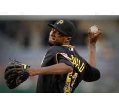 Image for Pirates McDonald Becomes Stopper When Most Needed