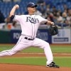 Rays Alex Cobb Will Start Against Mariners On Thursday