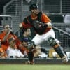 Top Five Catching Prospects in Baseball