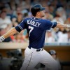 Padres Chase Headley Out For a Month With Broken Thumb