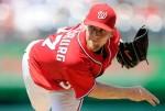 Nationals Could Regret Shutting Stephen Strasburg Down
