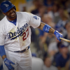 Los Angeles Dodgers Matt Kemp Placed on Disabled List