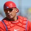 Phillies Activate Carlos Ruiz from DL