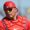 Phillies Activate Carlos Ruiz from DL