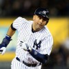 Yankees Lose Jeter To Ankle Fracture