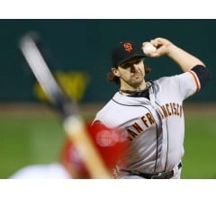 Image for Zito, Giants Send NLCS Back To San Francisco With 5-0 Win