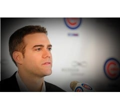 Image for Chicago Cubs: Theo Epstein's Patient Approach to Rebuilding