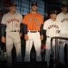 Houston Astros: Fielding a Major League Team on $25 Million