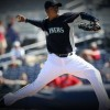 Mariners Pitching Prospects Patiently Wait Their Turn