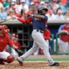 Red Sox Jackie Bradley Jr: New Approach, New Results