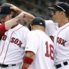 Red Sox Clay Buchholz Leaves Game With Stiff Neck