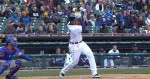Detroit Tigers Miguel Cabrera Named AL Player of the Month