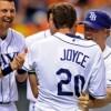 Angels Acquire Rays Matt Joyce For Kevin Jepsen