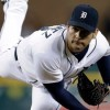 Tigers Anibal Sanchez, Alex Avila Placed on the 15-day Disabled List