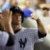 David Adams Provides Yankees Options for the Future
