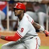 Domonic Brown Continues Power Surge with 2 Homers