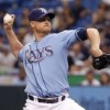 Rays Activate Alex Cobb, DFA Ryan Roberts