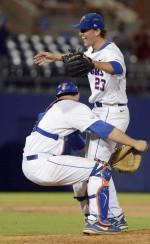 Jonathon Crawford Brings Big Arm, Talent to 2013 MLB Draft