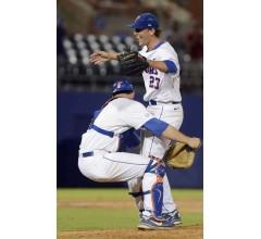 Image for Jonathon Crawford Brings Big Arm, Talent to 2013 MLB Draft