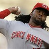 Reds Trade Rumors: Johnny Cueto Very Much In Play