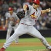 Tyler Lyons Continues to Impress in Cardinals Victory