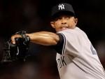 Mariano Rivera Blows Save in Subway Series Match-up