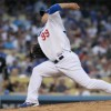 Hyun-Jin Ryu Scratched From Start with Bruised Left Foot