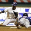 Jean Segura Ties Franchise Mark With Six Hits in Brewers Loss