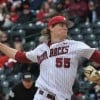 2013 MLB Draft: Top College Pitching Prospects Impressive