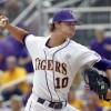LSU's Aaron Nola Handles Oklahoma, Jonathan Gray