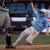 North Carolina Edges South Carolina, CWS Bound