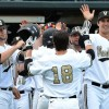 Top Seeds North Carolina and Vanderbilt Face Elimination in Regionals