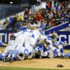 UCLA Throttles Mississippi State to Win 2013 College World Series