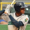 Midwest League Future Stars Albert Almora and Byron Buxton