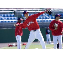 Image for A.J. Cole, Nationals Top Pitching Prospect Flashing Dominance