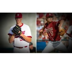 Image for College Baseball Super Regionals 2013: Florida State vs Indiana Preview
