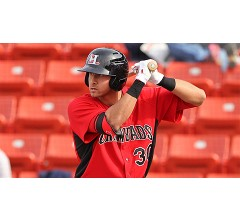 Image for Rangers Prospect Joey Gallo Continues Slugging Prowess in Minors