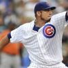 Matt Garza Dominates Astros in 3-1 Win