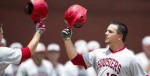 Indiana Advances to College World Series With Win Over Florida St.