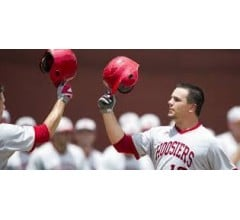 Image for Indiana Advances to College World Series With Win Over Florida St.