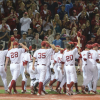 Indiana Edges Florida St. In Super Regional Opener
