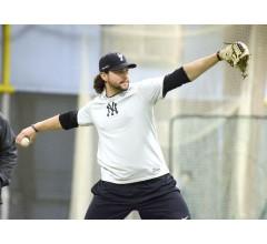Image for Yankees Tom Kahnle, Mark Montgomery Could Provide Bullpen Depth