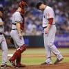 """Red Sox Jon Lester is Healthy – Just """"Terrible"""""""
